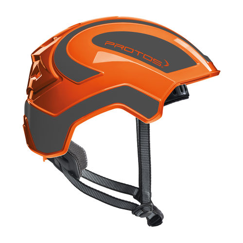 PROTOS Integral CLIMBER orange-grau