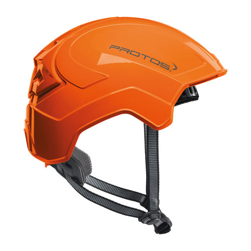 PROTOS Integral CLIMBER orange