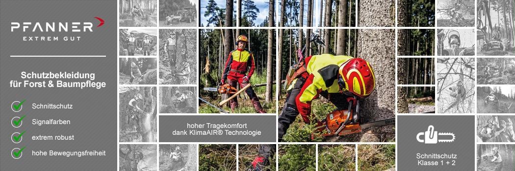 cc7c899ba064 PFANNER-Schutzbekleidung für Forst   Baumpflege - Edenhofner-24