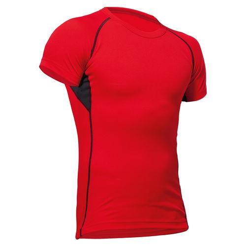 8f41a4d3e2af Neu PFANNER VEGA Shirt Herren rot schwarz