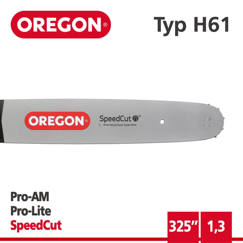 Oregon Führungsschiene Schwert 33 cm für Motorsäge JONSERED 2051