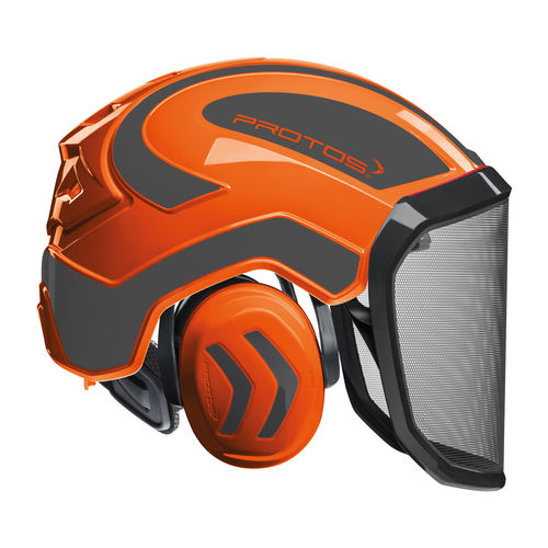PROTOS Integral FOREST orange-grau