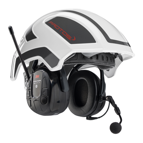 3M™ Peltor™ Headset WS Alert XP
