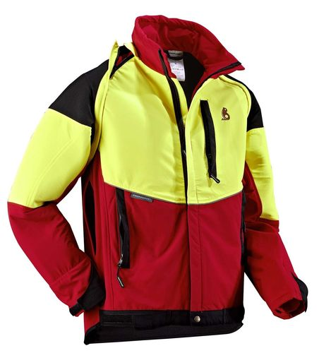 PROFIFOREST Forstjacke AIR PLUS