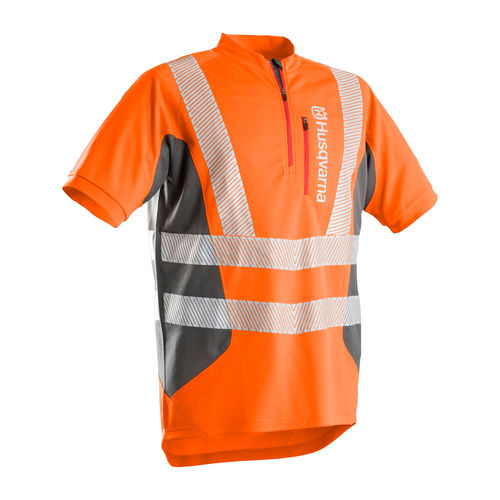 HUSQVARNA Shirt TECHNICAL High Viz EN20471